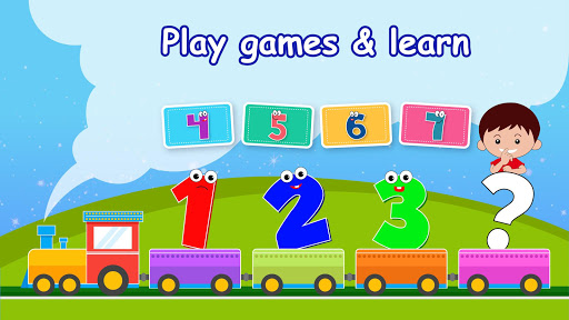Preschool Learning Games for Kids & Toddlers Apk 2