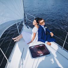 Wedding photographer Anastasiya Voskresenskaya (Voskresenskaya). Photo of 09.11.2016