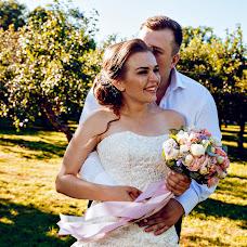 Wedding photographer Vitaliy Shupilov (Shupilov). Photo of 05.10.2017