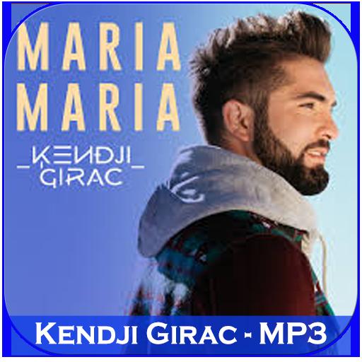 GIRAC MP3 ANDALOUSE GRATUIT KENDJI TÉLÉCHARGER