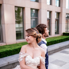 Свадебный фотограф Анастасия Тиодорова (Tiodorova). Фотография от 01.10.2018