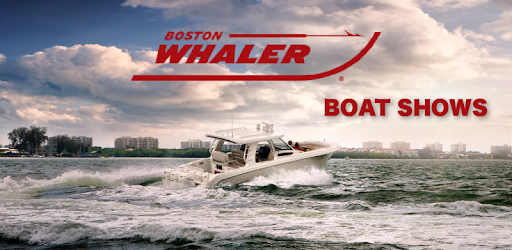 Boston Whaler Boat Shows Dealer App