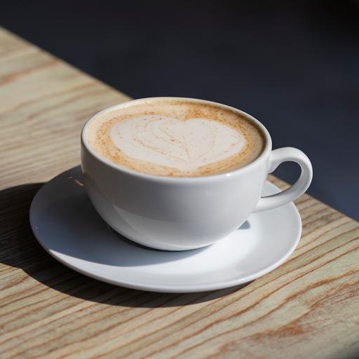 Kinako Soy Latte