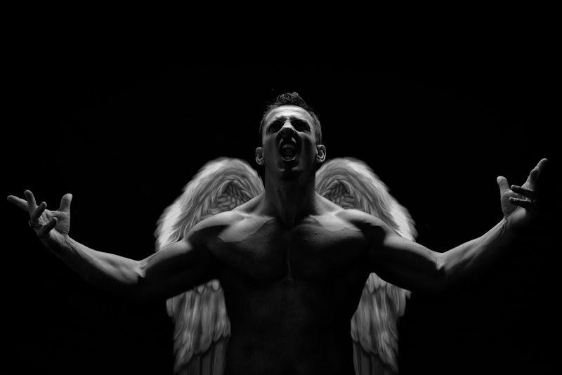 Angel di Domenico Cippitelli