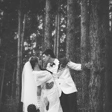 Wedding photographer Artem Gorte (Gorte). Photo of 08.07.2013