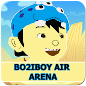 Bo2iboy Airs Area