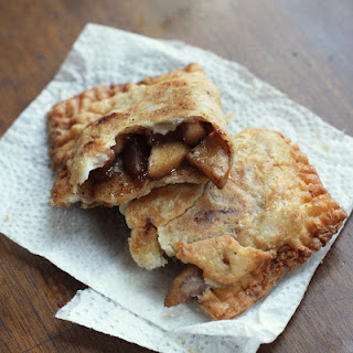 Fried Apple Hand-Pies