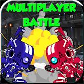 Robots Battle Multiplayer