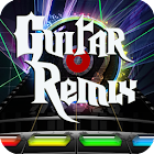 Guitar DJ Remix Hero icon