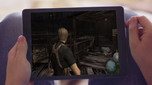 Resident Evil 4 Walkthrough Completed 1.0 screenshots 1