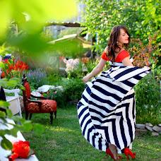Wedding photographer Kristina Bilusyak (Kristin). Photo of 31.07.2015