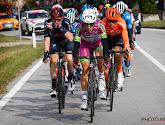 Knap: 30-jarige Sloveen zorgt voor hoogtepunt in zijn carrière na knappe wedstrijd in Giro