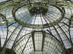 Visiter Grand Palais