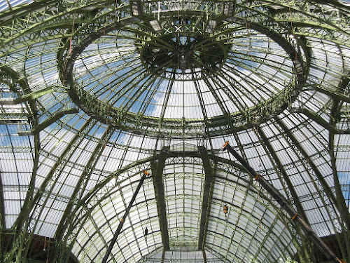Photo Grand Palais