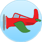 Airplane Pilot Game 1.0 Apk