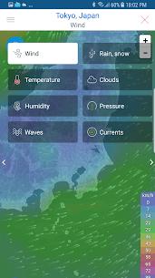 Weather Live Pro (Cracked) 5