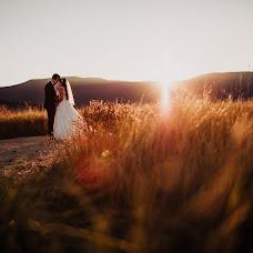Fotógrafo de casamento Gerardo Oyervides (gerardoyervides). Foto de 18.07.2017