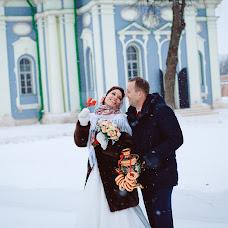 Wedding photographer Irina Efimova (Irina71). Photo of 15.05.2017