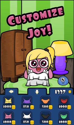 Joy ? Virtual Pet Game screenshot 4