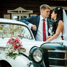 Wedding photographer Yuliya Grushina (Julgrushina). Photo of 04.03.2014