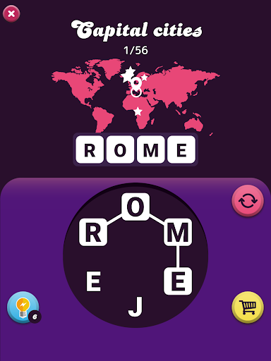 Word Challenge - Wordgame Puzzle filehippodl screenshot 16