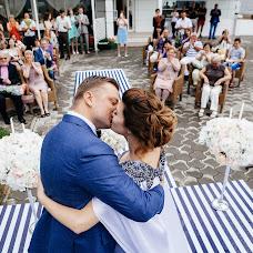 Wedding photographer Anton Bakaryuk (bakaruk). Photo of 15.02.2018