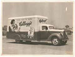 Toca Comer. Extrañas creencias del fundador de los cereales Kellogg. Marisol Collazos Soto, Rafael Barzanallana