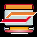 Autobus Milano icon