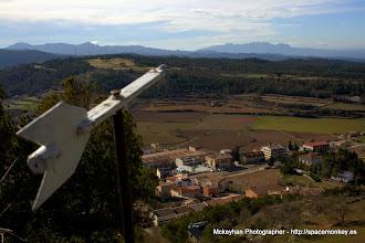 Photo: Montanya de la Creu