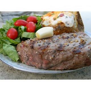Murphy Steaks.