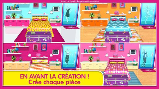 Barbie Dreamhouse Adventures fond d'écran 2