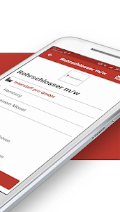 JobNinja – Klick zum neuen Job 3.0.4 Mod APK Updated 2