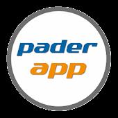 Pader-App