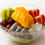 Mango Fruit Bowl (Grand)