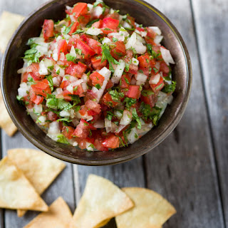 3 Healthy Mexican Dip Ideas for Your Next Fiesta Party | My Style My Rules.