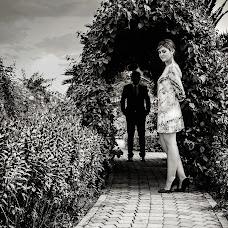 Vestuvių fotografas Viviana Calaon moscova (vivianacalaonm). Nuotrauka 08.05.2016