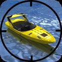 SpeedBoat Shooting icon