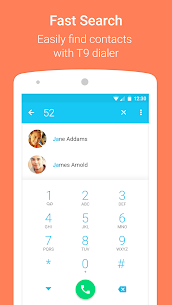 Contacts+ 5.57.2 [Pro Unlocked] Cracked Apk 6