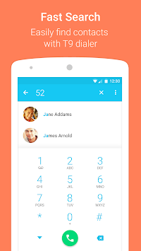 Contacts+ Phone & Dialer APK screenshot thumbnail 6