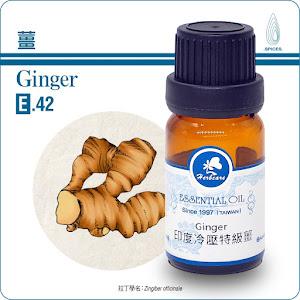 薑精油10ml/Ginger冷壓特級