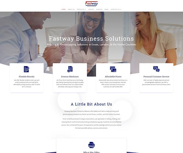 fastway business solutions