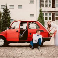 Wedding photographer Natalia Radtke (nataliaradtke). Photo of 21.10.2015