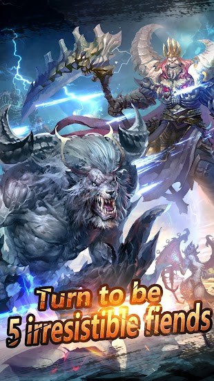 Lord of Dark- screenshot thumbnail
