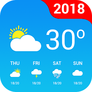 Hourly Weather Forecast for PC