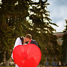Wedding photographer Katerina Aleksandrova (Katerinaa63). Photo of 24.04.2014