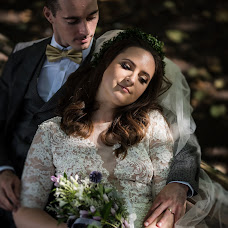 Wedding photographer Greta Sinkevičienė (Gfoto). Photo of 12.09.2018