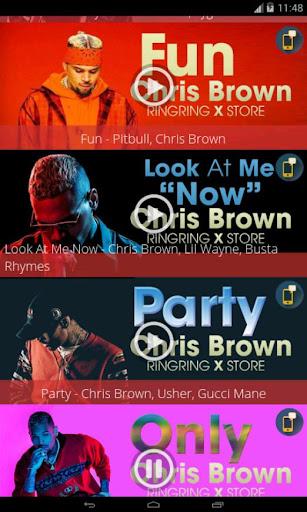 Download Chris Brown Ringtones For You Free For Android Chris Brown Ringtones For You Apk Download Steprimo Com