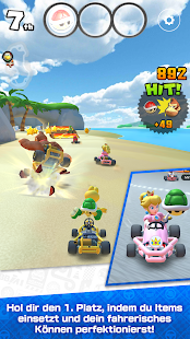 Mario Kart Tour Screenshot