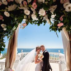 Wedding photographer Andrey Semchenko (Semchenko). Photo of 24.11.2017