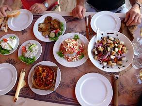 Photo: Perdika, het nieuwe restaurant.